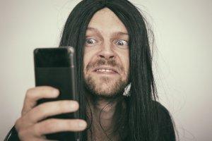 Meme Nerd Funny Freak Fool Viral  - Sammy-Williams / Pixabay