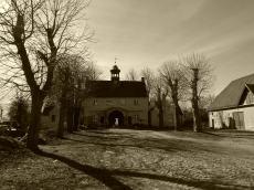 Torhaus Jersbek (Quelle Pixabay)