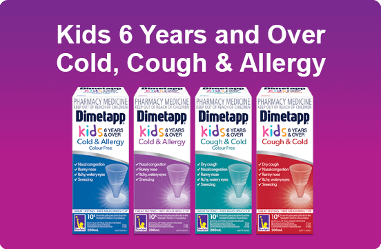 FREE ROBITUSSIN AND DIMETAPP COUGH SYRUP