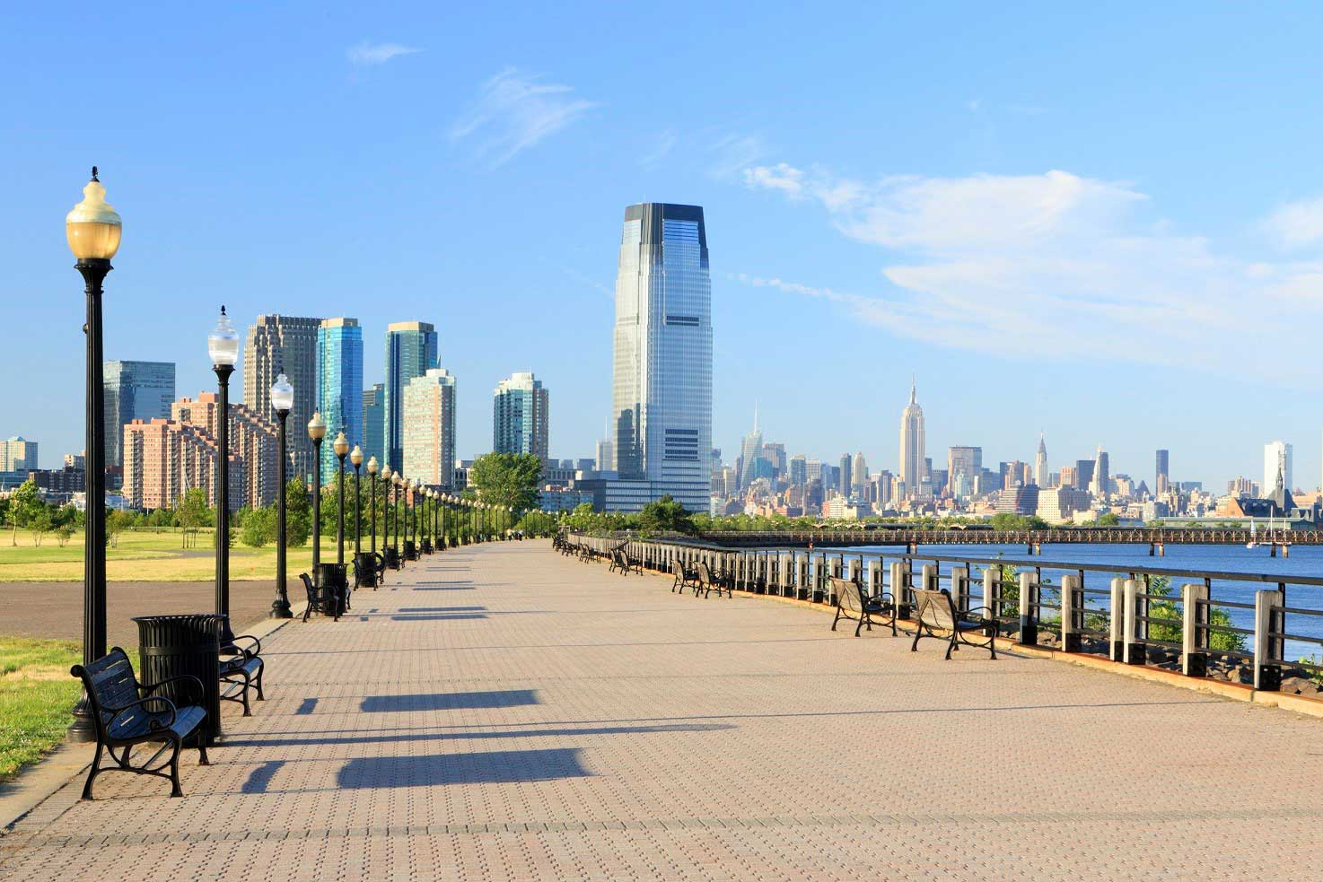 New Study Ranks Jersey City 1 Most Livable City In U S