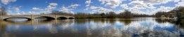 carnegie lake princeton