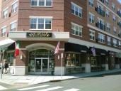 D Angelo Italian Market, one of the newer shops in
