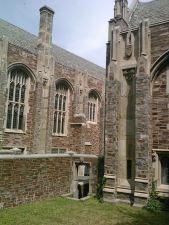 Princeton, natch