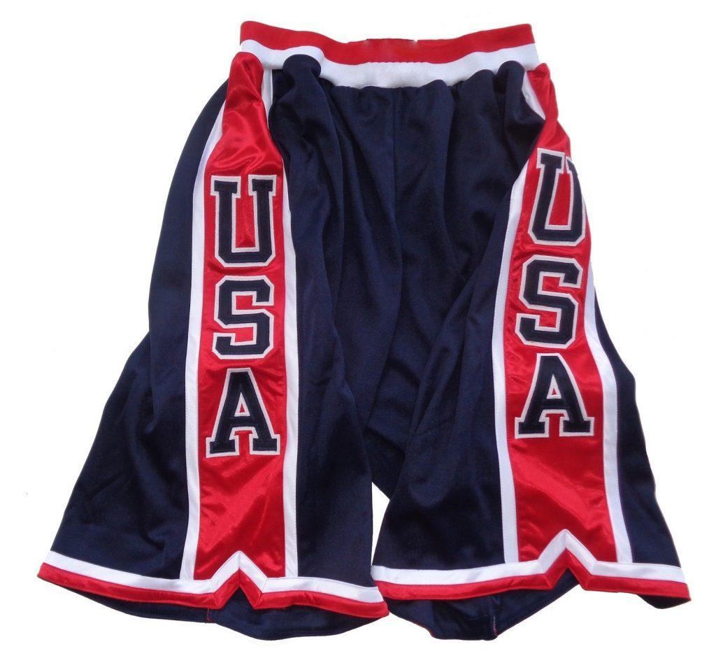 Usa Olympic Shorts