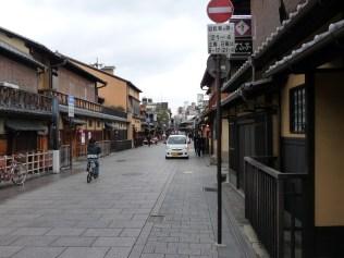 Cool historic lane