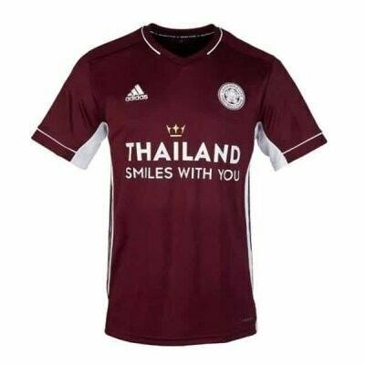 20/21 Leicester City Third Jersey - Jersey Loco