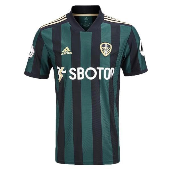 20/21 Leeds United Away Jersey - Jersey Loco