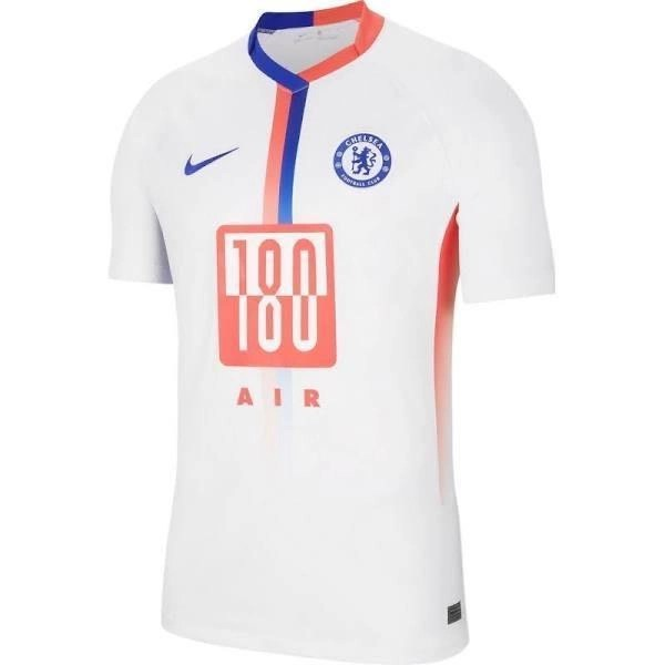 Copy of 20/21 Chelsea Air Max Jersey - Jersey Loco