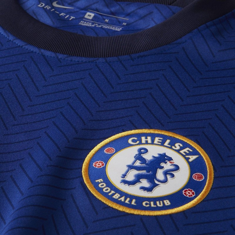 20/21 Chelsea Home Jersey - Jersey Loco