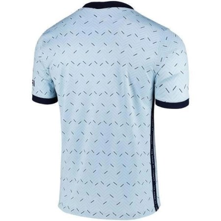 Copy of 20/21 Chelsea Away Jersey - Jersey Loco