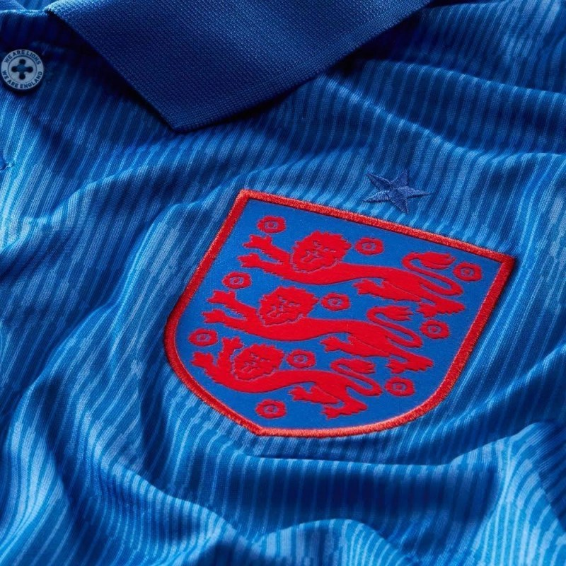 Copy of 20/21 England Away Jersey - Jersey Loco