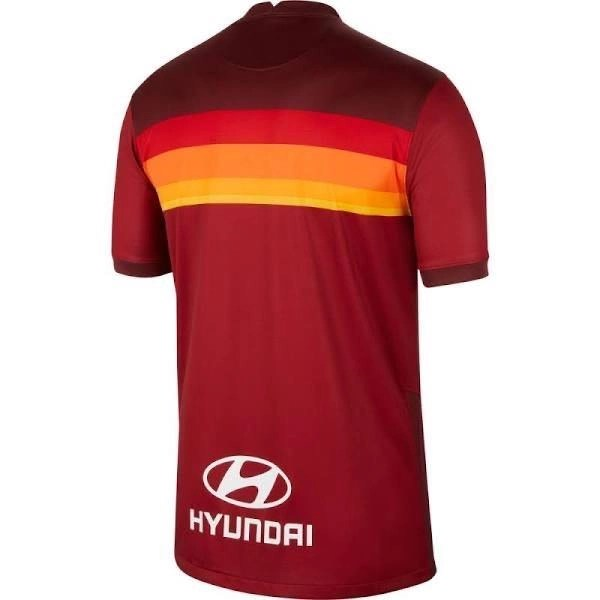 Copy of 20/21 AS Roma Home Jersey - Jersey Loco