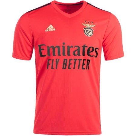 20/21 Benfica Home Jersey - Jersey Loco