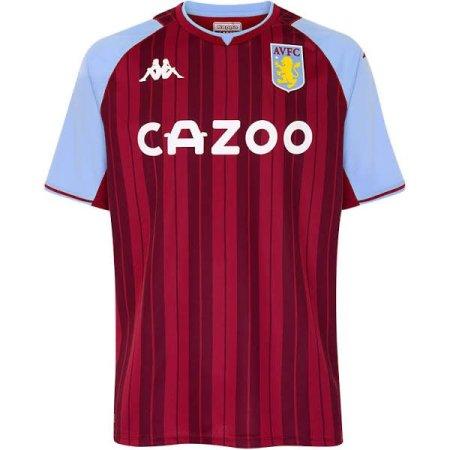 Aston Villa Home Jersey