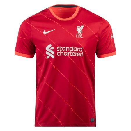 Liverpool Home Kit Image