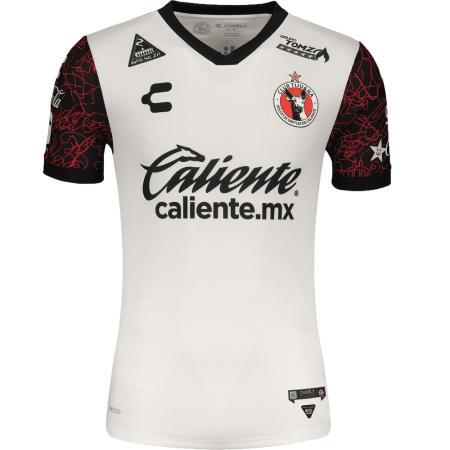 Club Tijuana Xolos Away Jersey