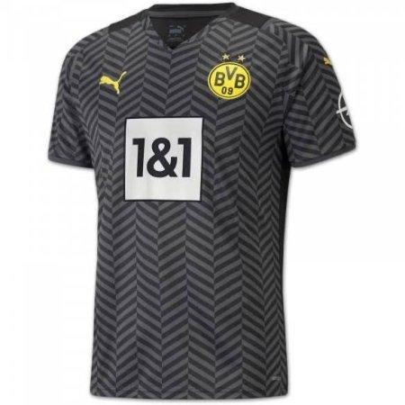 Dortmund Away Jersey