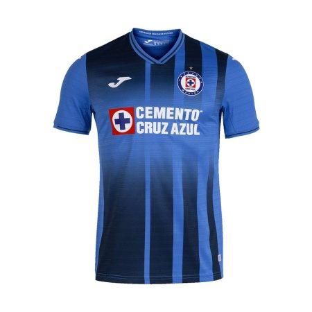 21/22 Cruz Azul Away Kit Front Image