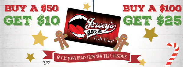 christmas gift cards - Christmas Gift Card Deals