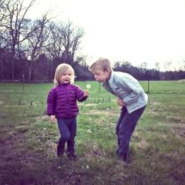 Wyatt and Juniper