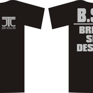 T-shirt-Breach-seek-destroy