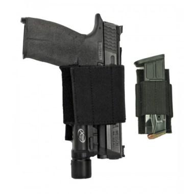 Modular Velcro Universal Wrap Holster Kit