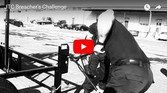 breacher challenge