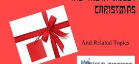 The Truth About Christmas – MP3 Series
