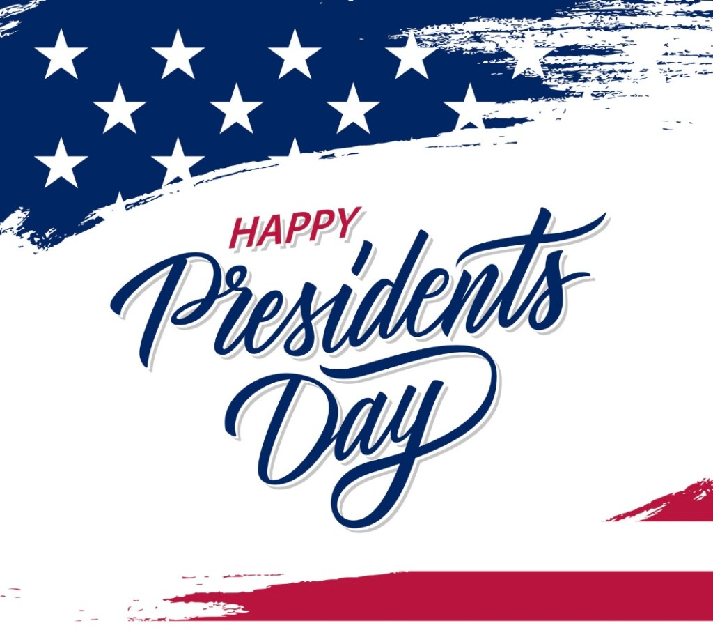 Happy President's Day, Jackson Erwin Realty, Charlotte NC. Real Estate