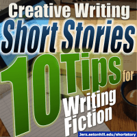 Short Story Hacks: 10 Tips to Improve Your Creative Writing