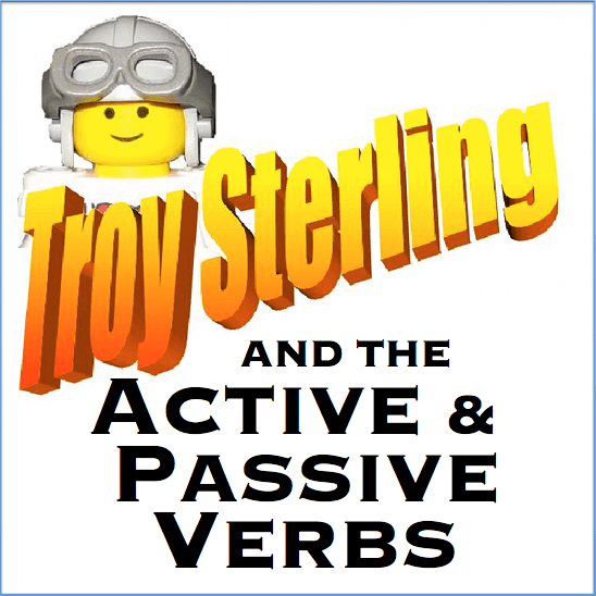 Sometimes Single Voice Is Most Powerful >> Active And Passive Voice Why It S Important To Prefer Active Verbs