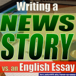 news-story-vs-english-essay