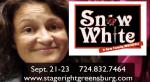 Snow White Musical Renata Marino Stage Right