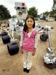 Clara-Curiosity-2009