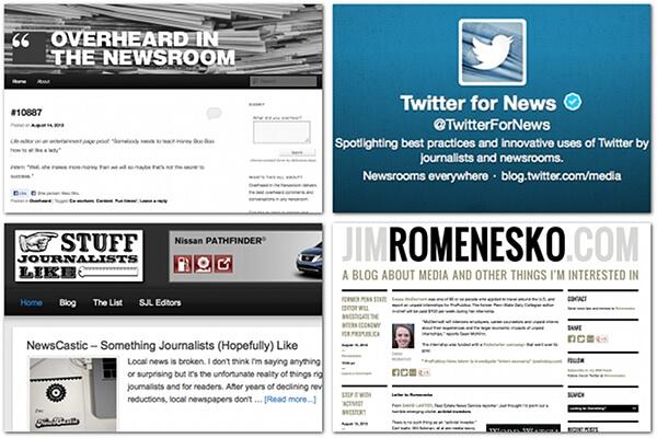 journalism-resources