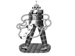 Robo Grader