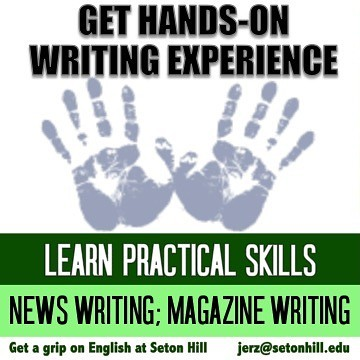 If you want to work with words, then journalism courses are very practical options.