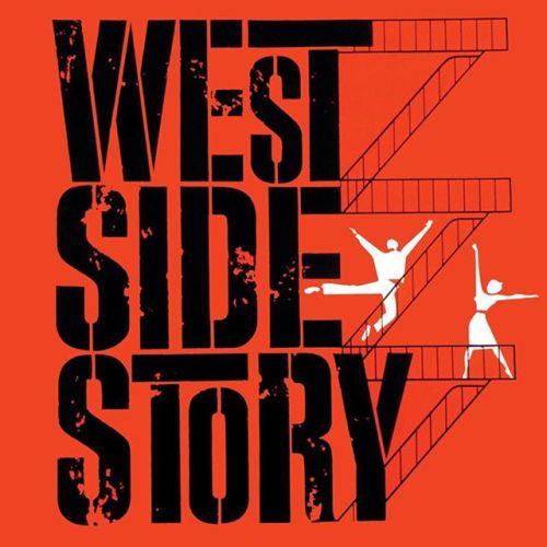 Carolyn portrays Maria in West Side Story, Aug 9-12. #ifeelpretty #tonight #somewhere