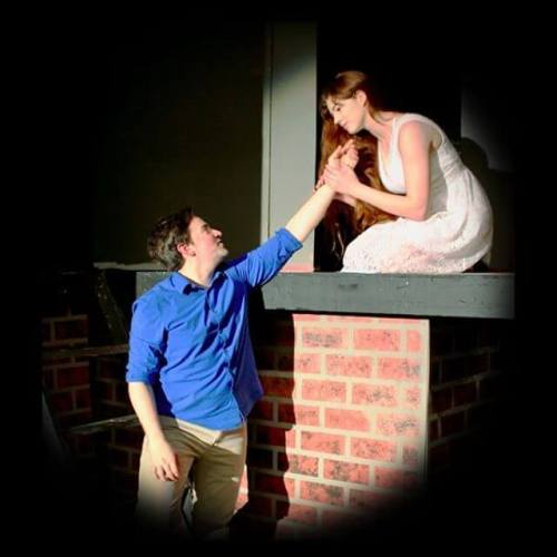 West Side Story (Aug 9-12) #somethingscoming
