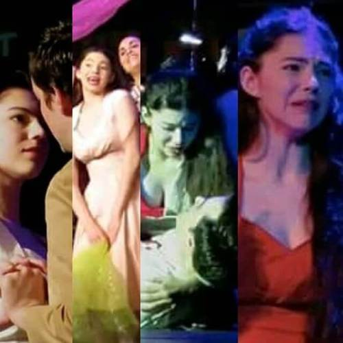 West Side Story Maria Montage