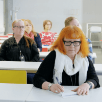 "Students in a Finnish community college learn how to spot ""fake news""."
