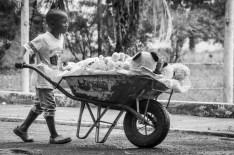 ADULT CHILDHOOD, LIBERIA 2014