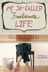 writing book_My So-Called Freelance Life