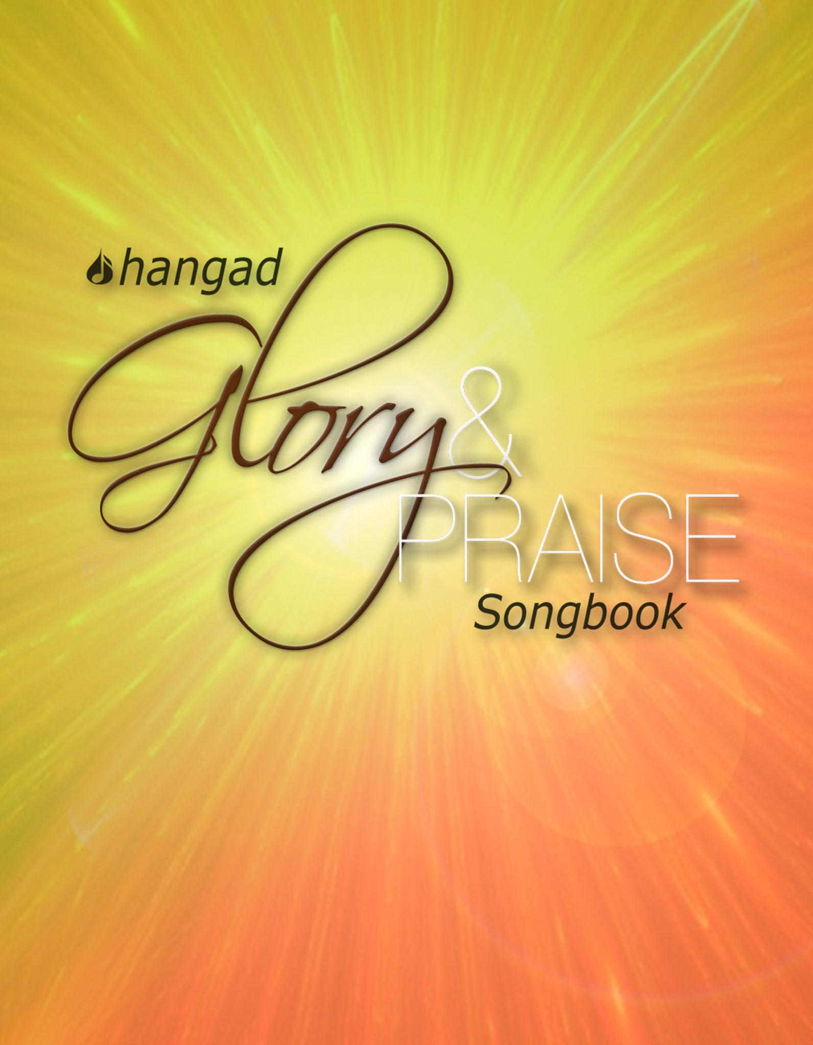 G&P Songbook Front SBP