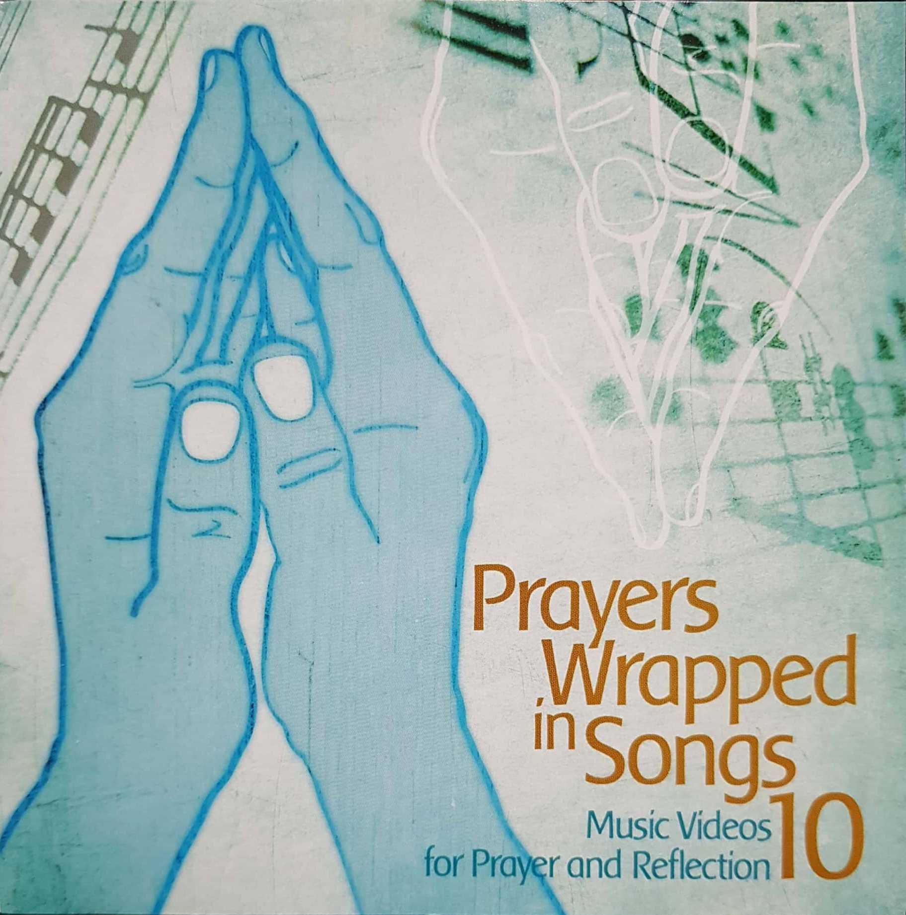 Prayers Wrapped 10