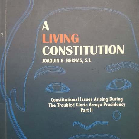a living constitution