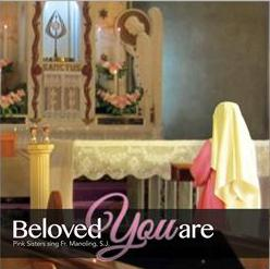 beloved you are