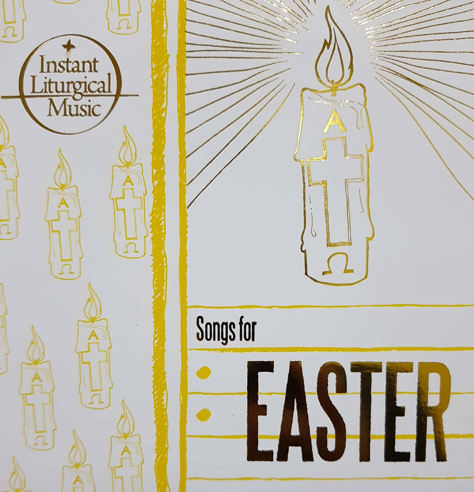 songs for easter