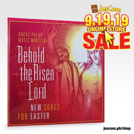 91919-Sale-Product–17-Behold-the-risen-Lord-CD