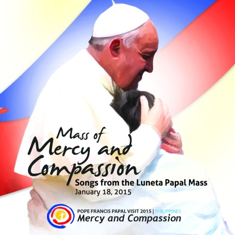 Mass of Mercy and Compassion Album Art